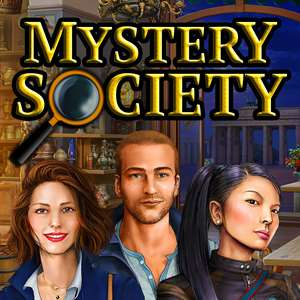 Hidden Objects Mystery Society Hack