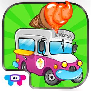 Ice Cream Truck Chef Hack
