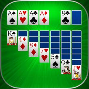 Klondike Solitaire Card Games Hack