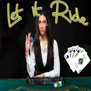 Let It Ride (Poker) Hack