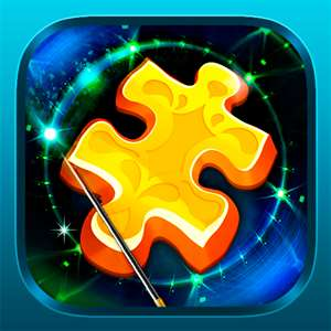 Magic Jigsaw Puzzles Hack