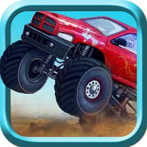 Monster Truck Go-Racing Games Hack