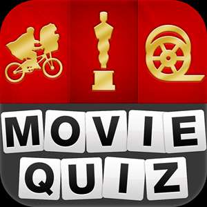Movie Quiz - Guess the movie! Hack