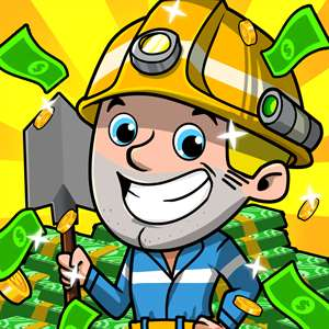 Ore tycoon-idle Mining game Hack
