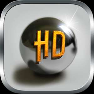 Pinball HD (iPhone) Classic Arcade,Zen,Space Games Hack