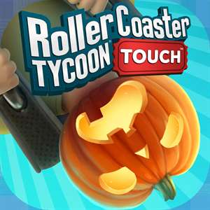 RollerCoaster Tycoon® Touch™ Hack: Generator Online