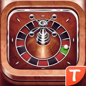 Roulette for Tango Hack