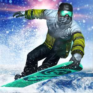 Snowboard Party: World Tour Hack
