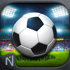 Soccer Showdown 2015 Hack