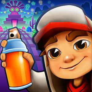 Subway Surfers Hack: Generator Online