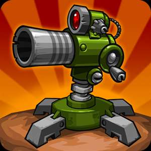 Tactical War: Tower Defense Hack