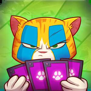 Tap Cats: Epic Card Battle CCG Hack