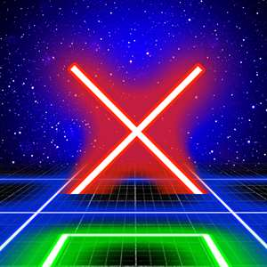 Tic Tac Toe Glow by TMSOFT Hack