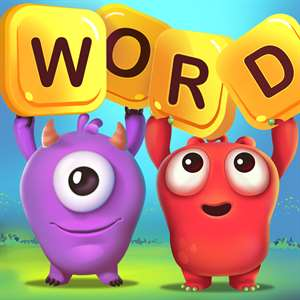 Word Fiends -WordSearch Puzzle Hack