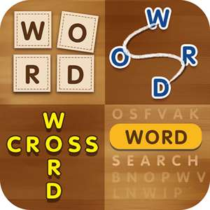 WordGames: Cross,Connect,Score Hack