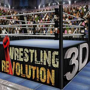 Wrestling Revolution 3D Hack