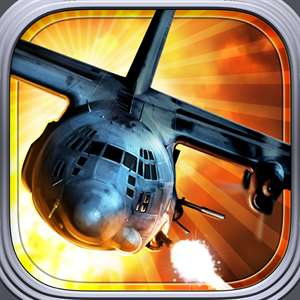 Zombie Gunship: Gun Down Zombies Hack