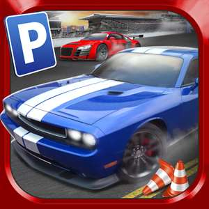 3D Real Test Drive Racing Parking Game - Free Sports Cars Simulator Driving Sim Games Hack