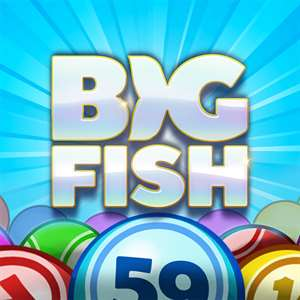 Big Fish Bingo Hack