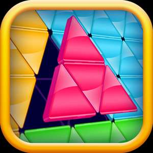 Block! Triangle puzzle:Tangram Hack