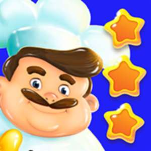 Candy Chefs: Match 3 Hack