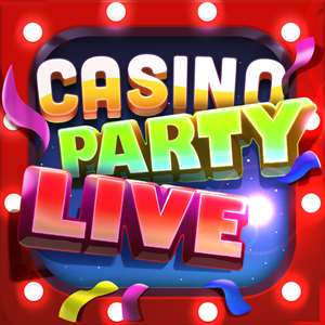 Casino Party Live Hack