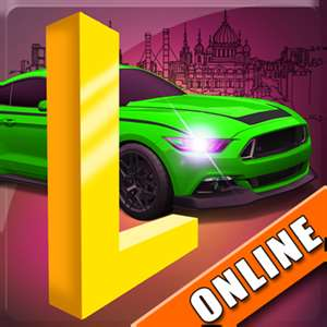 City Car Driving School Sim 3D Hack