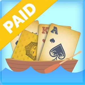 Classic Tri-peaks Towers Solitaire Blitz : Relaxing Klondike Patience Card Game Paid Hack