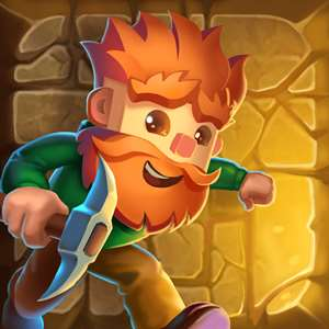 Dig Out! - Dungeon Mine Hack: Generator Online