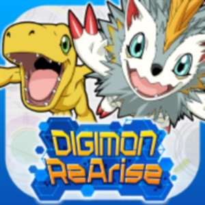 DIGIMON ReArise Hack