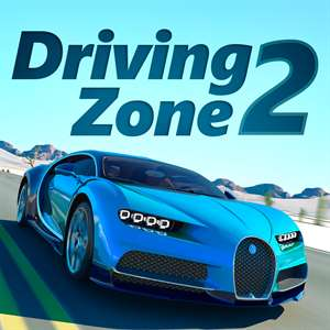 Driving Zone 2 Hack