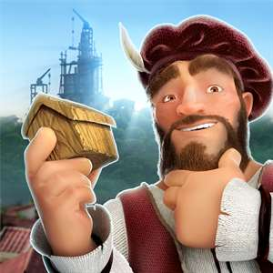 Forge of Empires: Build a City Hack