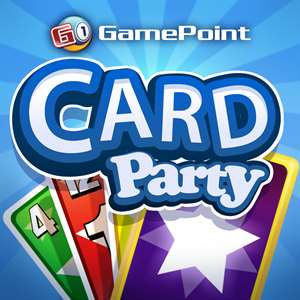 GamePoint CardParty Hack