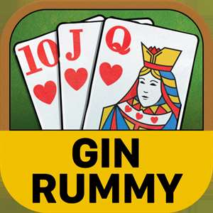 Gin Rummy Card Game Classic Hack