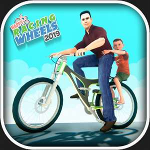 Happy Racing Wheels 2019 Hack