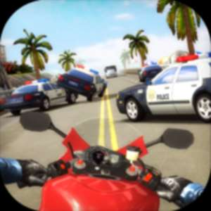 Highway Traffic Rider 3D Hack