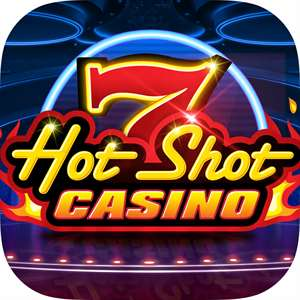 Hot Shot Casino - Vegas Slots Hack