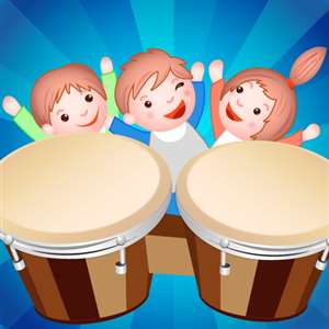 Kids Bongo Drum ™ Hack