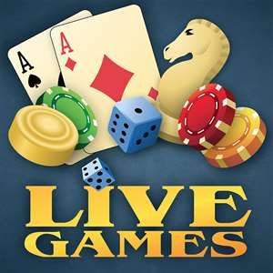 LiveGames - Online Play Collection Hack