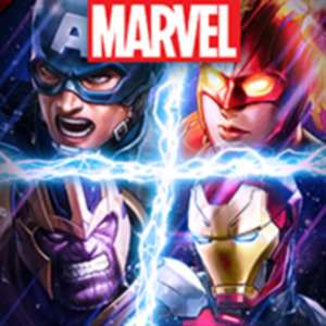 MARVEL Battle Lines Hack