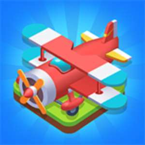 Merge Plane - Best Idle Game Hack