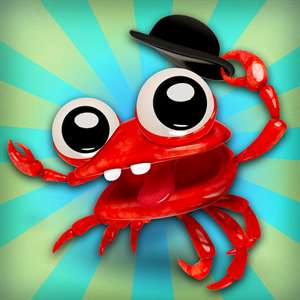 Mr. Crab 2 Hack