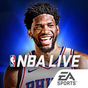 NBA LIVE Mobile Basketball Hack