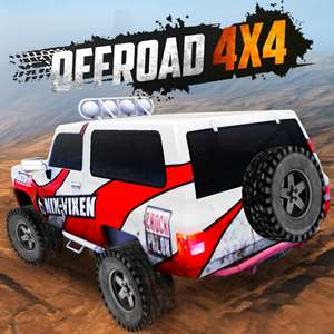 OffRoad 4x4: Driving Simulator Hack