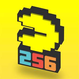 PAC-MAN 256 - Endless Arcade Maze Hack