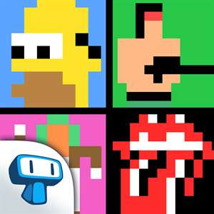 Pixel Pop - Quiz & Trivia of Icons, Songs, Movies, Brands and Logos Hack