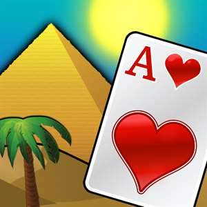Pyramid Solitaire - Egypt Hack