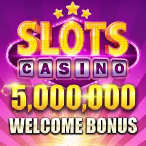 Slots Casino - Vegas Fortune King Hack