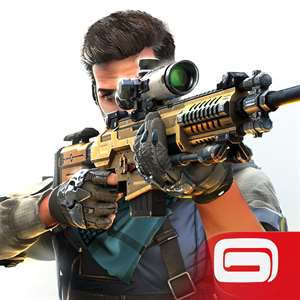 Sniper Fury: FPS Shooting Game Hack