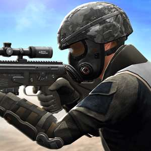 Sniper Strike: Shooting Game Hack: Generator Online